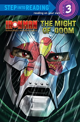 The Might of Doom (Marvel Cover