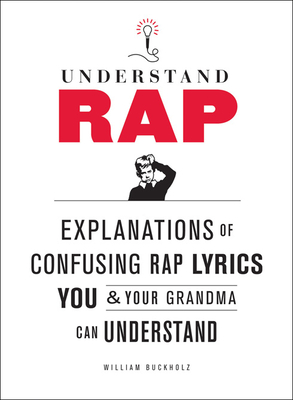 Understand Rap Cover