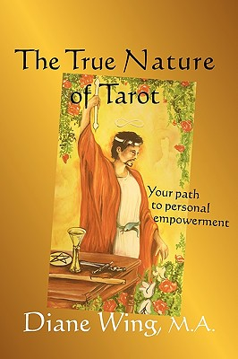 The True Nature of Tarot Cover