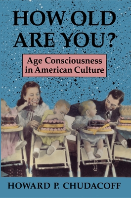 Cover for How Old Are You?