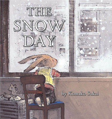 The Snow Day Cover