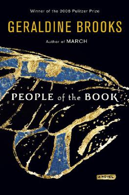 People of the Book Cover