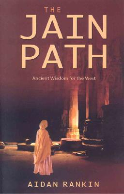 Cover for The Jain Path