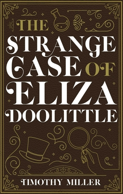 The Strange Case of Eliza Doolittle Cover Image