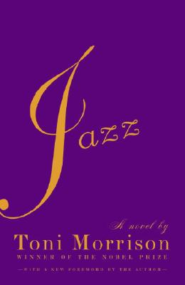 Jazz (Vintage International) Cover Image
