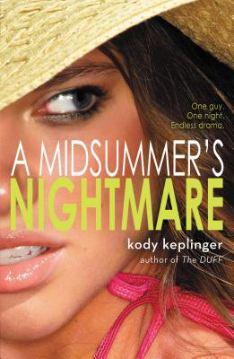A Midsummer's Nightmare Cover Image