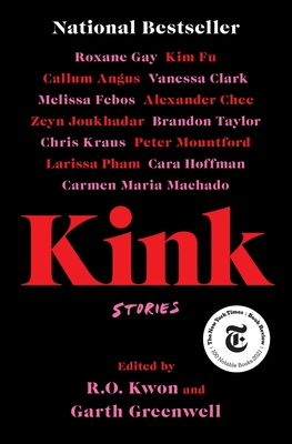 Kink: Stories Cover Image