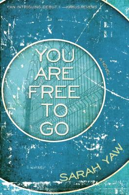 You Are Free to Go Cover Image