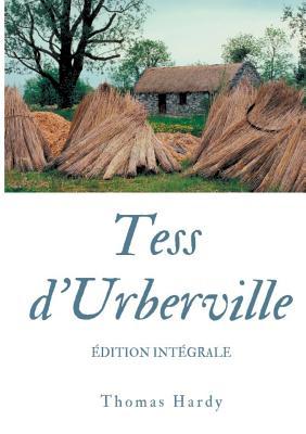 Tess d'Urberville: texte intégral Cover Image