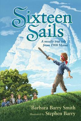 Sixteen Sails Cover Image