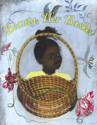 Beauty, Her Basket Cover