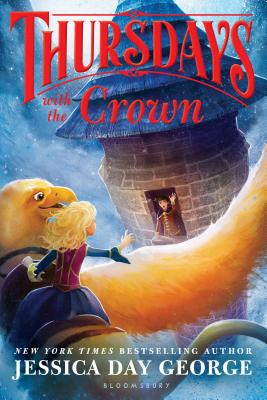 Thursdays with the Crown (Tuesdays at the Castle) Cover Image