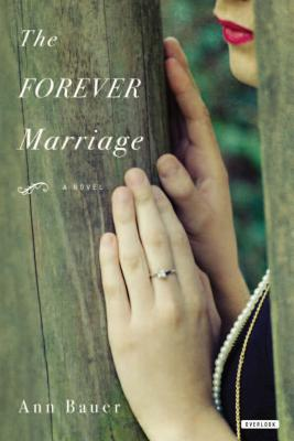 The Forever Marriage Cover