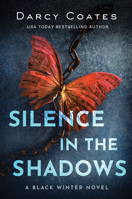 Silence in the Shadows Cover Image