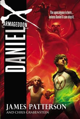 Daniel X: Armageddon Cover Image