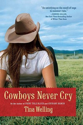 Cowboys Never Cry Cover