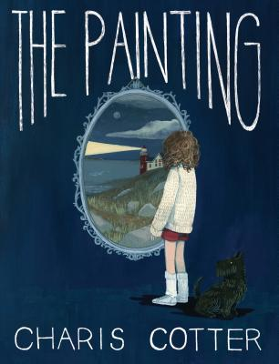 The Painting Cover Image