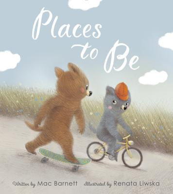 Places to Be Cover Image
