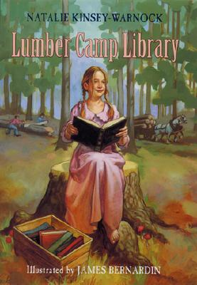 Lumber Camp Library Cover
