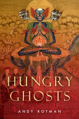 Hungry Ghosts Cover Image