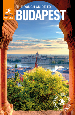 The Rough Guide to Budapest (Rough Guides) Cover Image