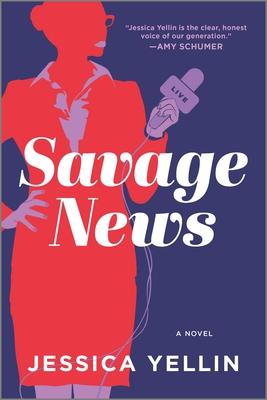 Savage News Cover Image