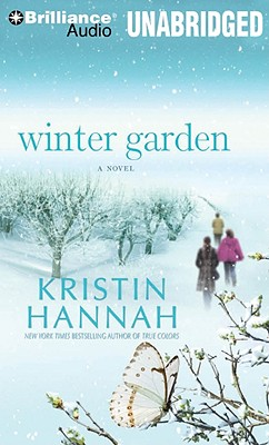 Winter Garden Cover Image