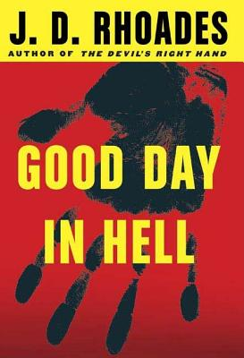 Good Day in Hell Cover