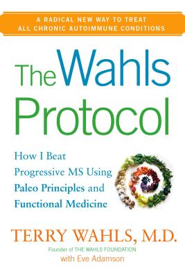 Cover for The Wahls Protocol