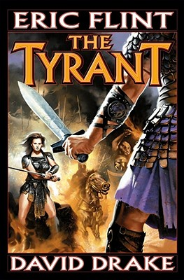 The Tyrant Cover