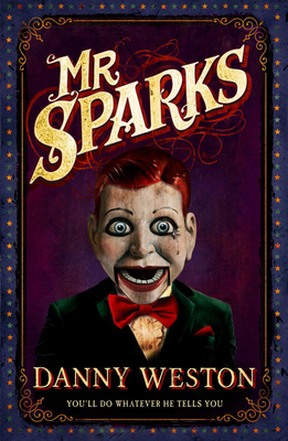 Mr Sparks Cover Image