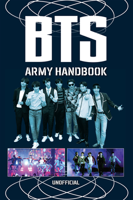 BTS Army Handbook Cover Image