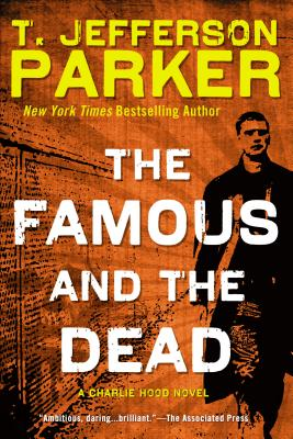 The Famous and the Dead Cover
