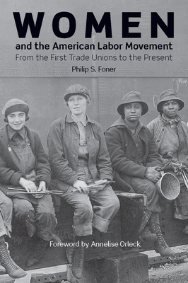 Women and the American Labor Movement Cover Image
