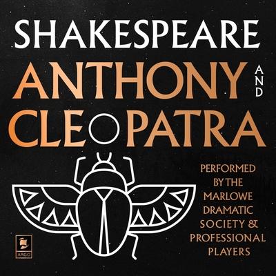 Antony and Cleopatra: Argo Classics Lib/E Cover Image