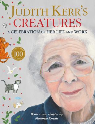 Judith Kerr's Creatures Cover