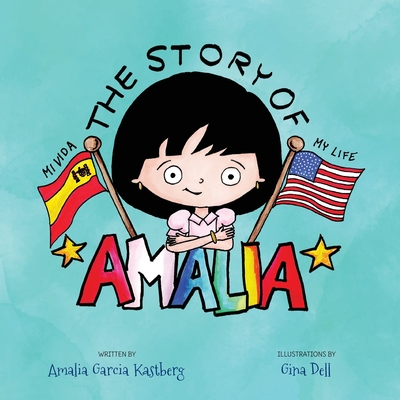 The Story of Amalia Cover Image