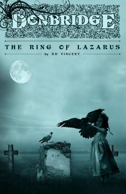 Donbridge: The Ring of Lazarus (Book #1) Cover Image