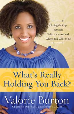 What's Really Holding You Back? Cover