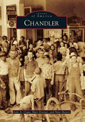 Chandler Cover Image
