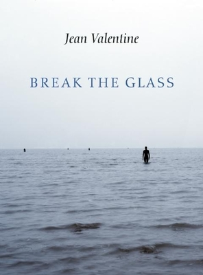Break the Glass (Lannan Literary Selections) Cover Image