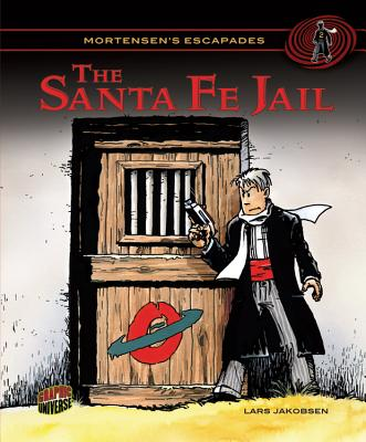 The Santa Fe Jail Cover