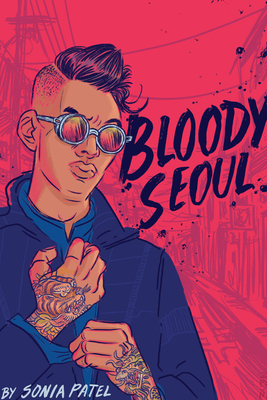 Bloody Seoul Cover Image
