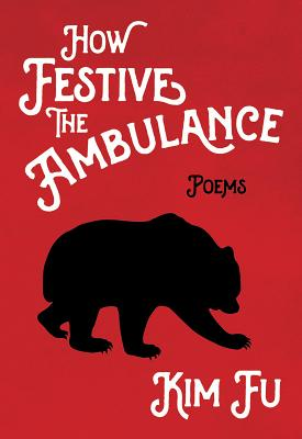 How Festive the Ambulance Cover