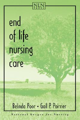 End of Life Nursing Care Cover Image