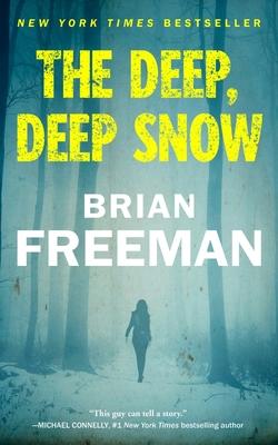 The Deep, Deep Snow Cover Image