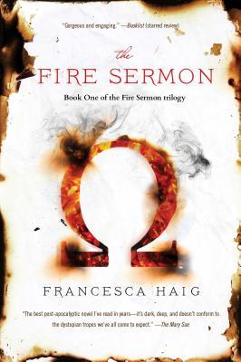 The Fire Sermon Cover Image