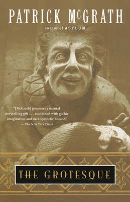 The Grotesque Cover Image