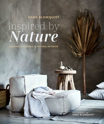 Inspired by Nature: Creating a personal and natural interior Cover Image