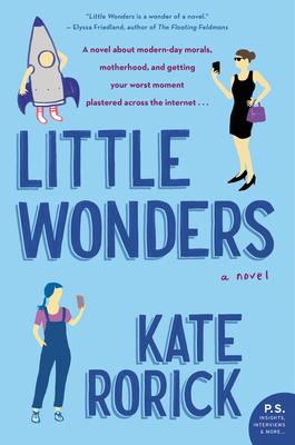 Little Wonders: A Novel Cover Image